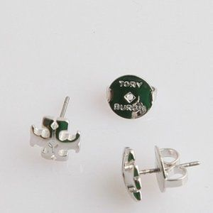 Tory Burch Small Stud Earring